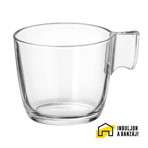 capuccinos pohár bérlés
