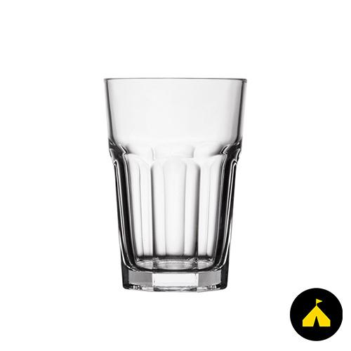 Casablanca pohár, koktélos pohár (3DL)