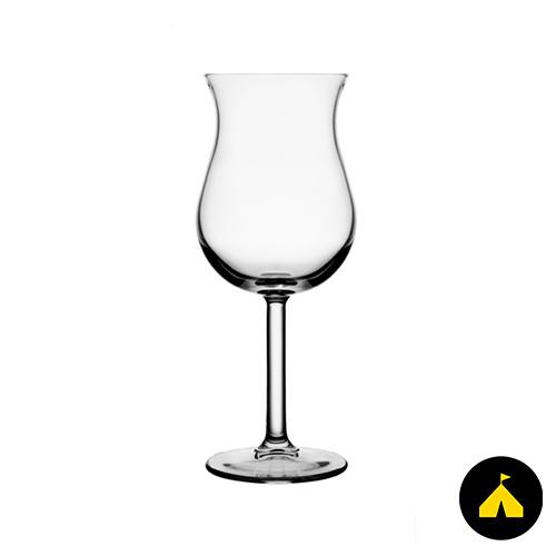 Tulipán pohár